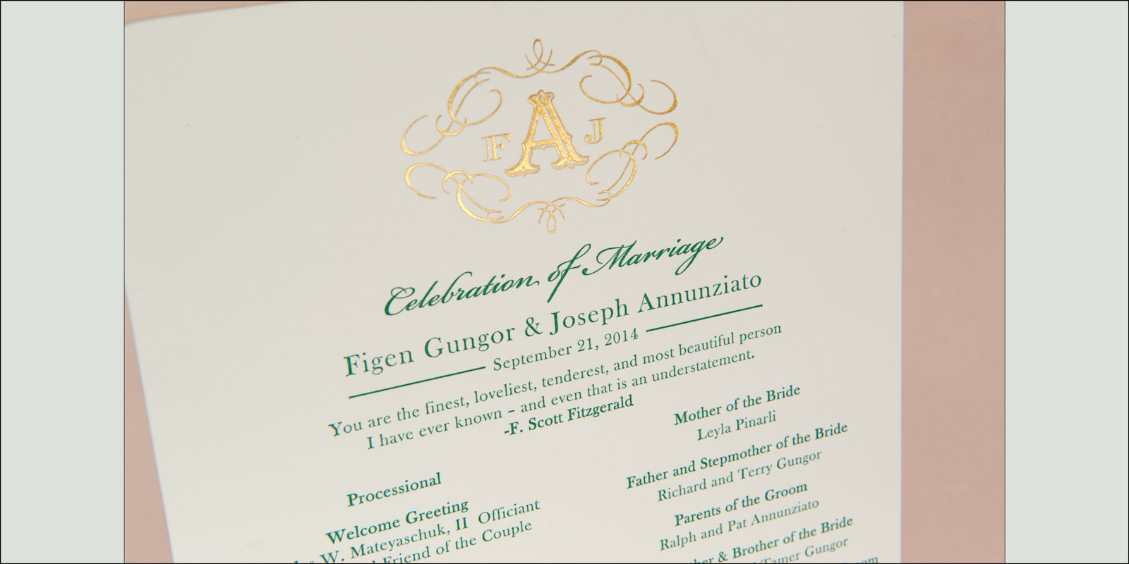 Figen-Joseph-Wedding-Menu-Program-3