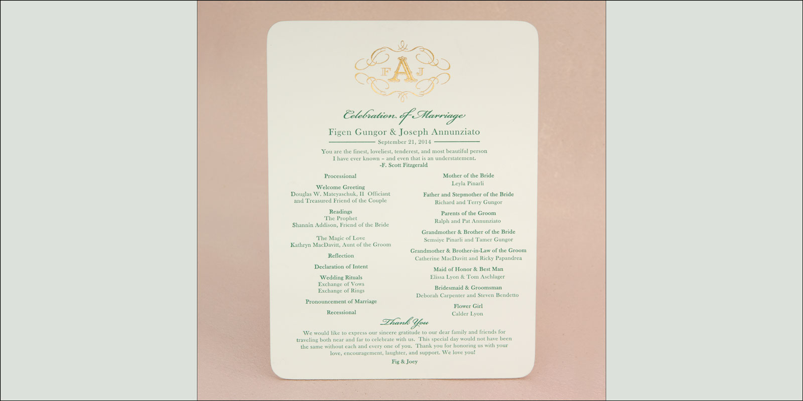 Figen-Joseph-Wedding-Menu-Program-4