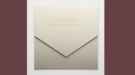 Envelope-Only